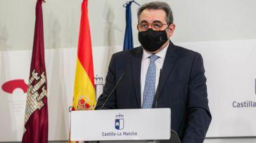 Castilla-La Mancha mantiene cierre perimetral 10 días más, aumenta a las 12 de la noche el toque de queda y abre centros de día