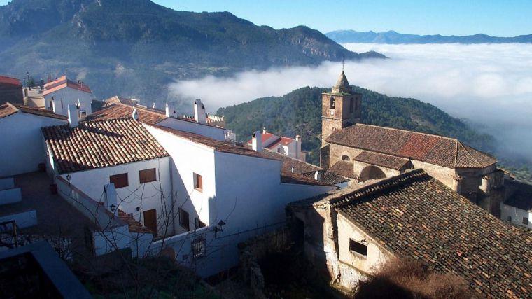 En enero permanecieron cerrados uno de cada cuatro alojamientos de turismo rural de la Región