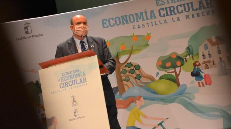 Guijarro anuncia contactos con empresas para ocupar hueco de Gamesa en Cuenca pero será