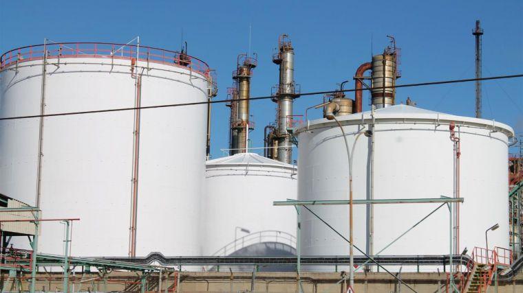 Repsol invertirá 80 millones de euros hasta 2025 para reducir las emisiones de CO2 en Puertollano