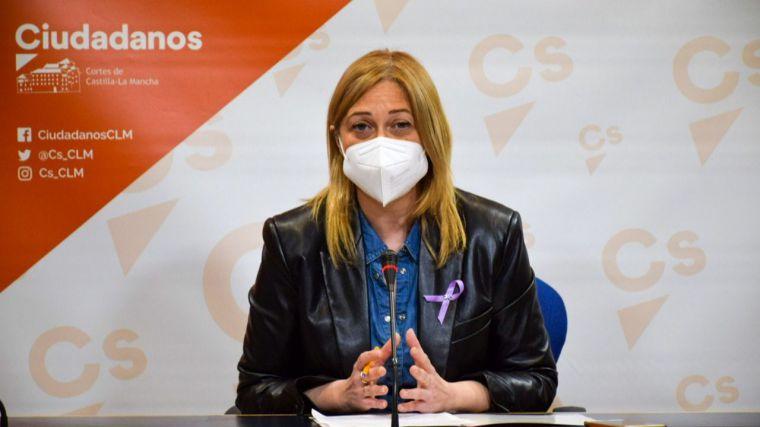 Picazo (Cs) defiende un feminismo