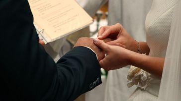 Las demandas de divorcio en Castilla-La Mancha disminuyeron un 14,6% en 2020
