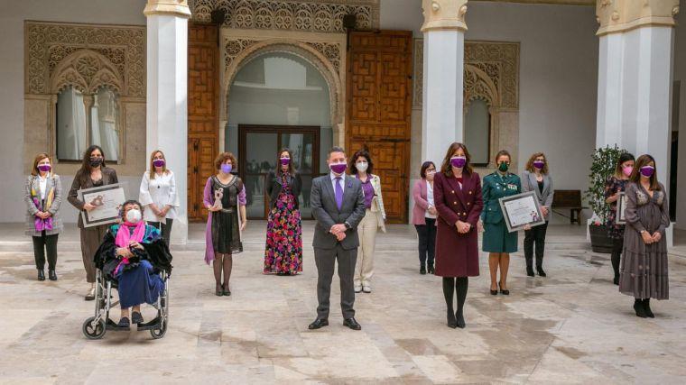 Castilla-La Mancha tendrá antes del verano un plan a favor de la conciliación familiar que creará más de 2.000 empleos