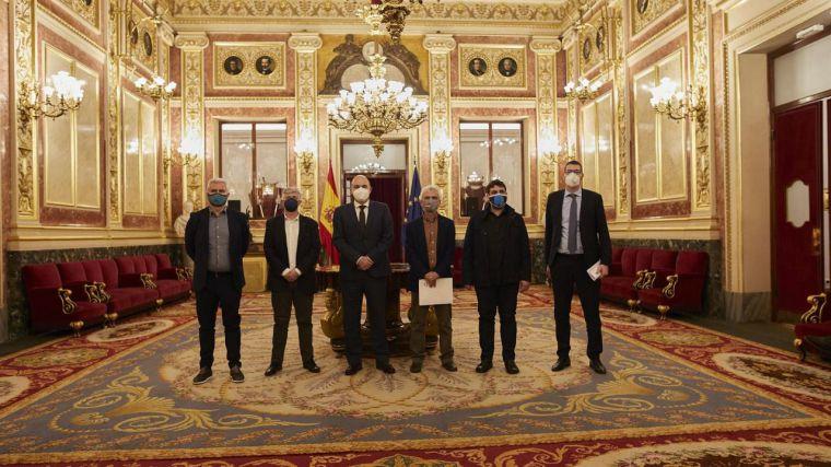 PSOE y Podemos, Vox y Cs rechazan en el Congreso la ley balear para que las Autonomías pongan fecha a las rebajas