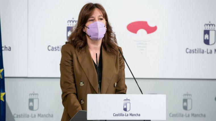 Castilla-La Mancha espera que Madrid se sume a la perimetración en Semana Santa: