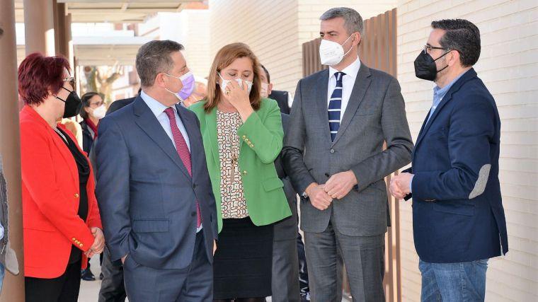 Alvaro Gutiérrez resalta que su gobierno transferirá a los ayuntamientos más de 39 millones de euros en 2021