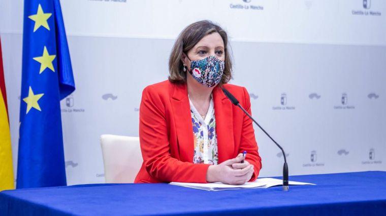 Castilla-La Mancha ha destinado 115 millones para ayudar a 54.691 pymes y autónomos durante la crisis COVID