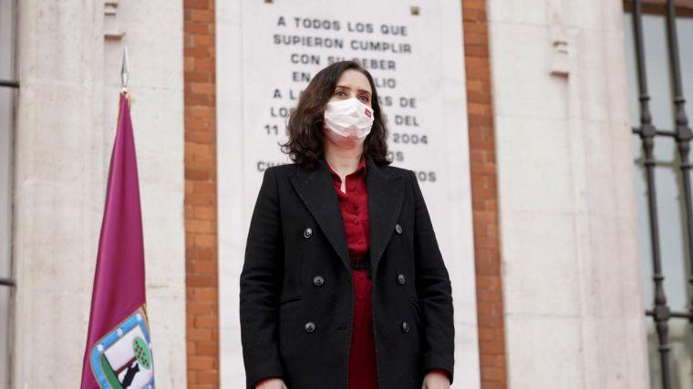 El lío jurídico de Madrid, el ratón y al gato y la calidad democrática