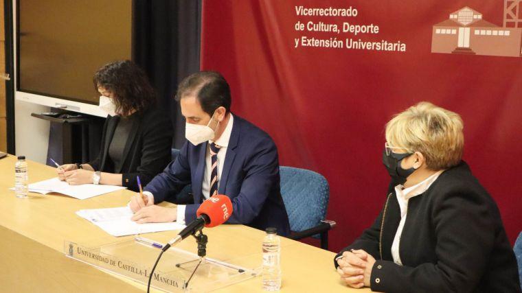 Thales becará a 5 estudiantes del Máster de Ingeniería de Telecomunicación de la UCLM
