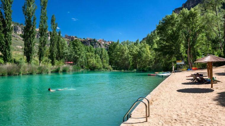 Los alojamientos rurales de la región dispondrán desde el martes de un bono turístico con ayudas por un millón de euros