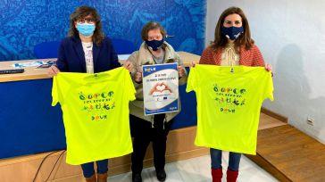Toledo celebra el Día Mundial del Síndrome de Down con diversas propuestas virtuales y un llamamiento a la colaboración