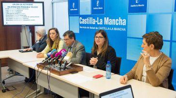 LA GERENTE DEL SESCAM RECONOCE EL AUMENTO DE LAS LISTAS DE ESPERA EN TOLEDO