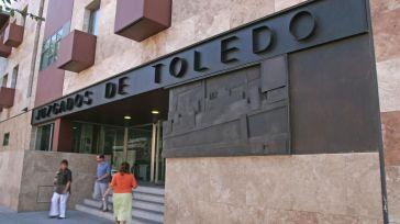 El TSJCM pide al Consejo General del Poder Judicial un nuevo juzgado de Violencia sobre la Mujer en Toledo 'a la vista de las cifras'