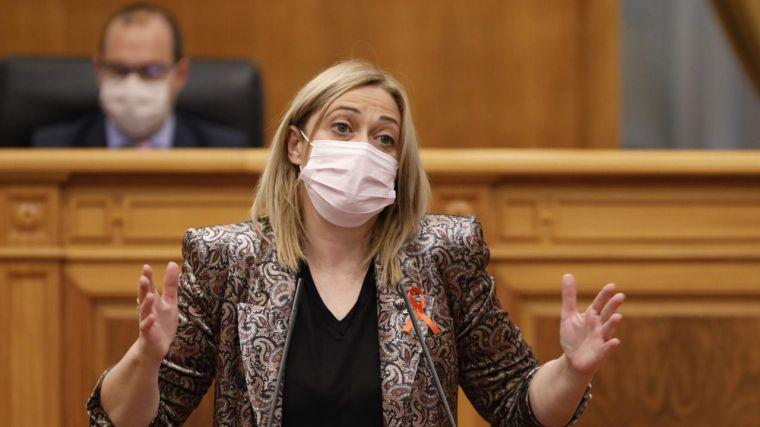 Picazo desmiente a Núñez y asegura que el PP ha llamado a gente de Cs para cambiar de filas:
