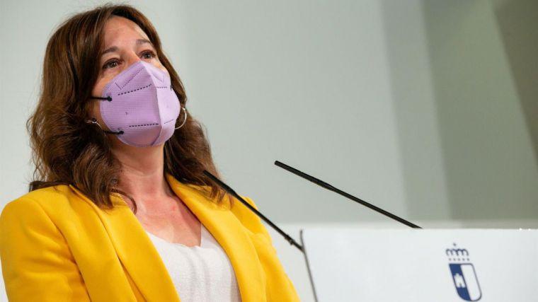 Castilla-La Mancha aumenta un 22% fondos para atender menores que sufren violencia machista y víctimas de agresiones y abusos sexuales