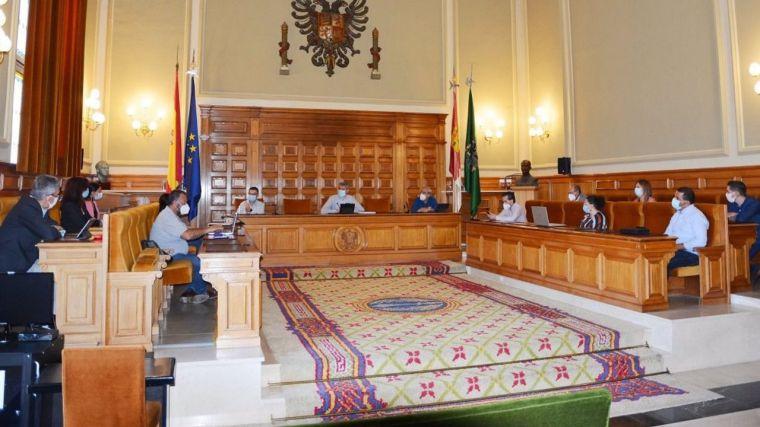 La Diputación de Toledo ha invertido 1,5 millones en el mantenimiento de cuarteles de Guardia Civil en los últimos 6 años