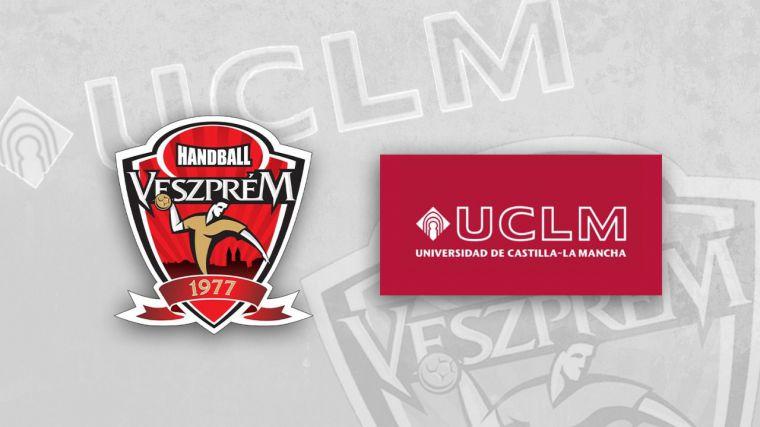 Investigadores de la UCLM analizan al Veszprém Handball de Hungría basándose en conceptos informáticos y estadísticos