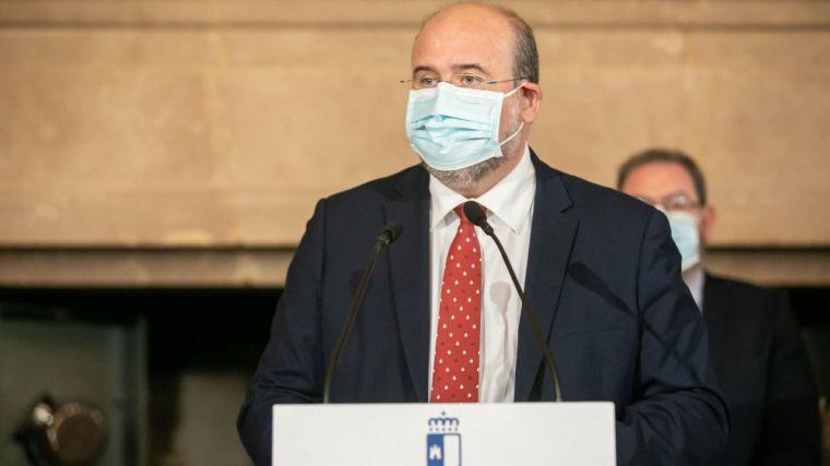 La Junta aprobará el martes la ley contra la despoblación y pedirá a las Cortes que la tramite por la vía de urgencia