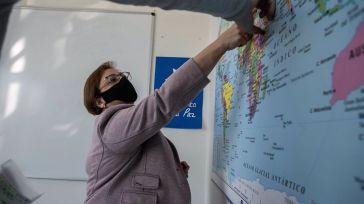 Un proyecto de Mensajeros de la Paz financiado por Castilla-La Mancha favorece la protección frente al COVID-19 en los campos de refugiados de Líbano