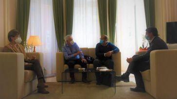 Un estudio revela que Diputación Ciudad Real es la institución de CLM que más dedica a cooperación y ayuda humanitaria