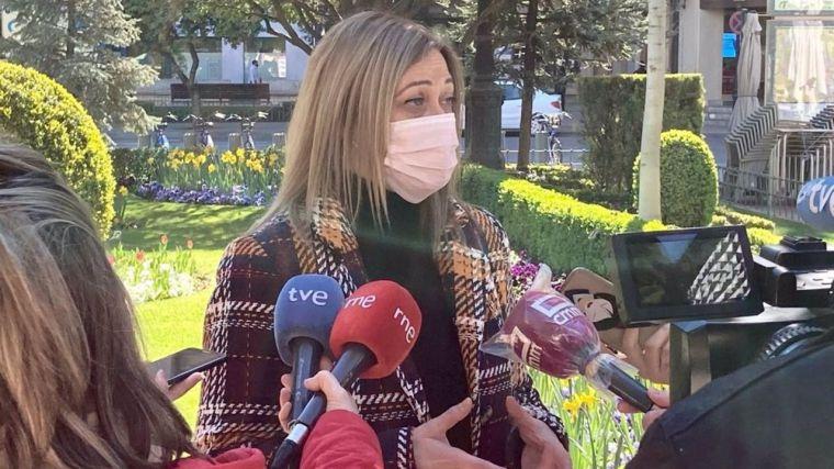 Picazo (Cs) asegura que el pacto con el PSOE en Albacete
