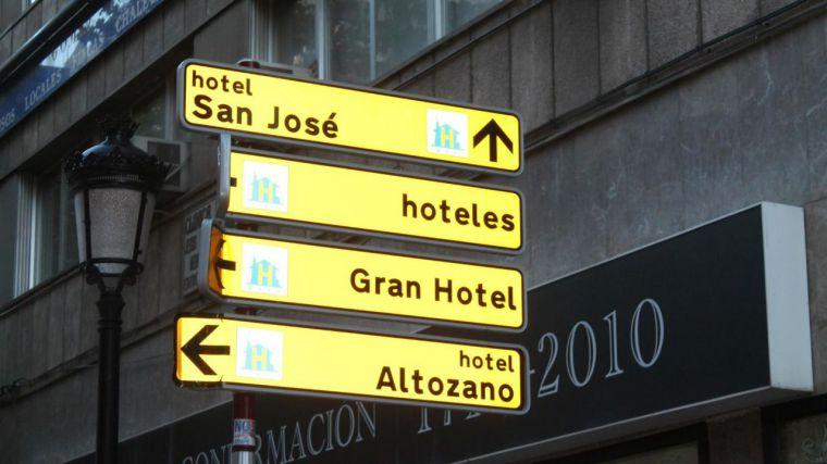 Pymes y autónomos que prestan alojamientos turísticos podrán solicitar ayudas desde este jueves por plazo de un mes