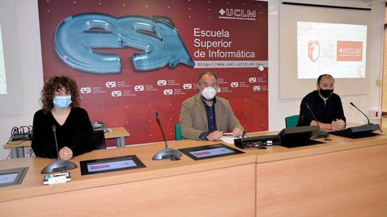 Investigadores de la UCLM analizarán los partidos y los jugadores de las selecciones regionales de balonmano