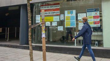 Sólo Albacete aumentó su población con empleo durante el último trimestre de 2020