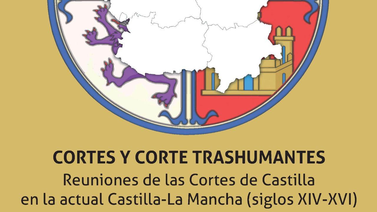 Díaz Majano publica una monografía sobre la Corte y las Cortes entre los siglos XIV y XVI