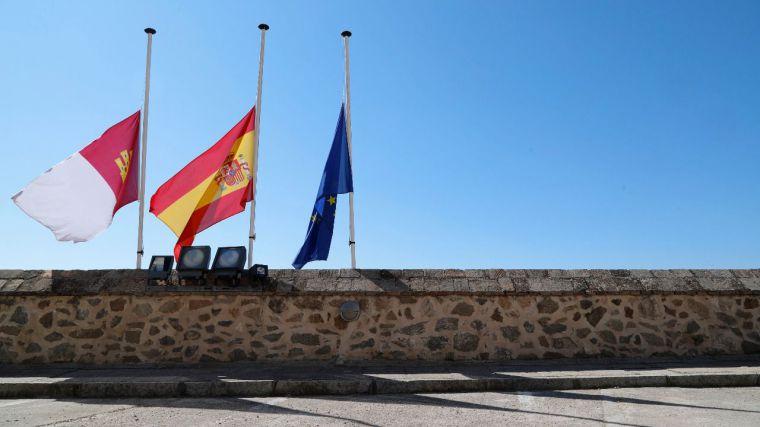 Luto en las Cortes de Castilla-La Mancha por la muerte de su expresidente Fernández Vaquero, al que homenajearán con un acto este jueves