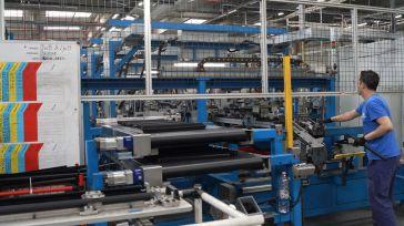 La industria regional arrancó el año con una caída de ingresos del 10,4%