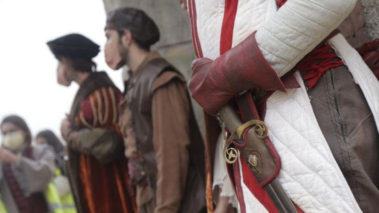 Las puertas de Puy du Fou España abren este sábado de nuevo en Toledo con el estreno de cuatro espectáculos