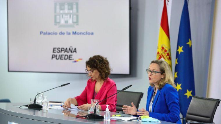 Castilla-La Mancha ocupa la décima posición en el reparto de ayudas directas del Gobierno, con 206.342 euros