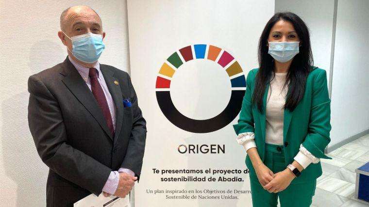 El Ayuntamiento de Toledo se suma al proyecto 'Origen' del Parque Comercial 'Abadía' para impulsar el cambio sostenible