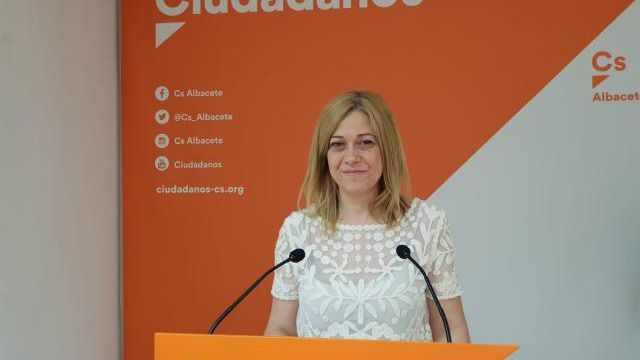 """Picazo (Cs): """"Lo mejor que se puede hacer por los trabajadores de Castilla-La Mancha es tratar de evitar que sus empresas cierren"""""""