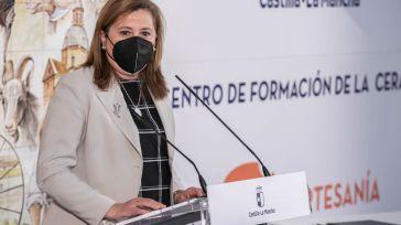 CLM abre los comedores escolares esta Semana Santa a más de 5.400 alumnos y alumnas becados de 23 localidades de Castilla-La Mancha