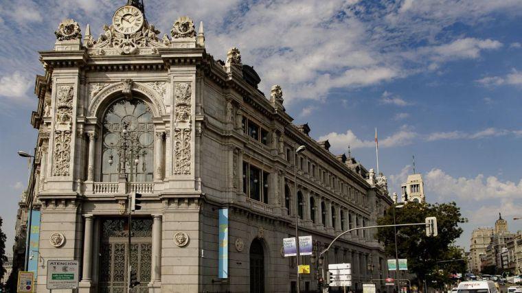 El Banco de España reduce un 5,2% su beneficio en 2020