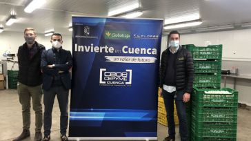 Invierte en Cuenca apoya las exportaciones de azafrán y setas de Casasimarro y Motilla del Palancar