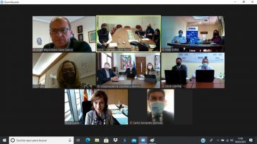 Las CEOEs de Cuenca, Soria y Teruel comparten con las comunidades autónomas el proyecto '5 for Rural'