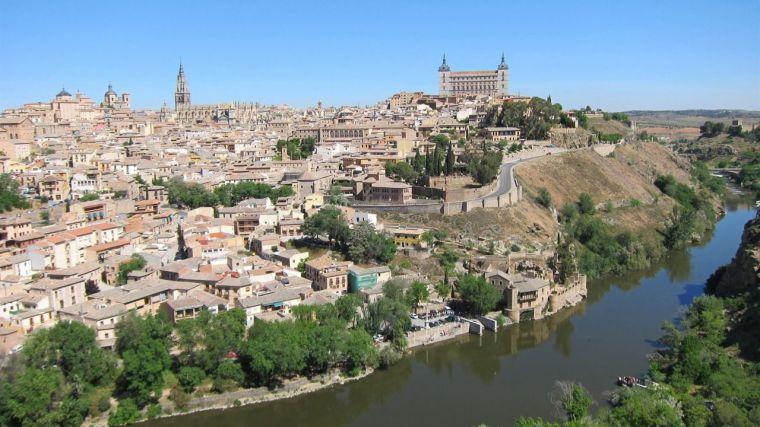 Toledo recibe