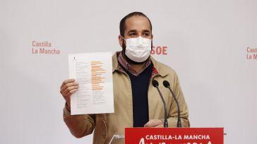Miguel González (PSOE): 'Al PP parece que le molesta que el nuevo hospital de Toledo sea portada en los medios nacionales'