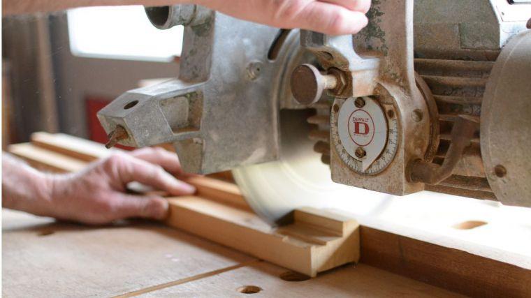 Las ventas del sector del mueble caen por primera vez en seis años