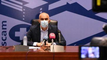 Castilla-La Mancha ha superado las 400.000 dosis de vacunas administradas frente a la Covid-19