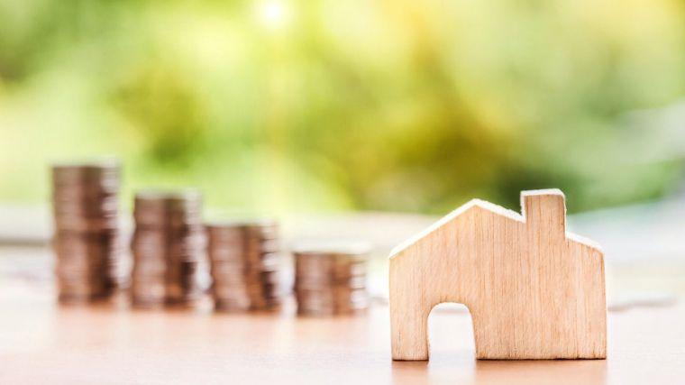 Las hipotecas totales inscritas en febrero caen en CLM un 14,1% anual