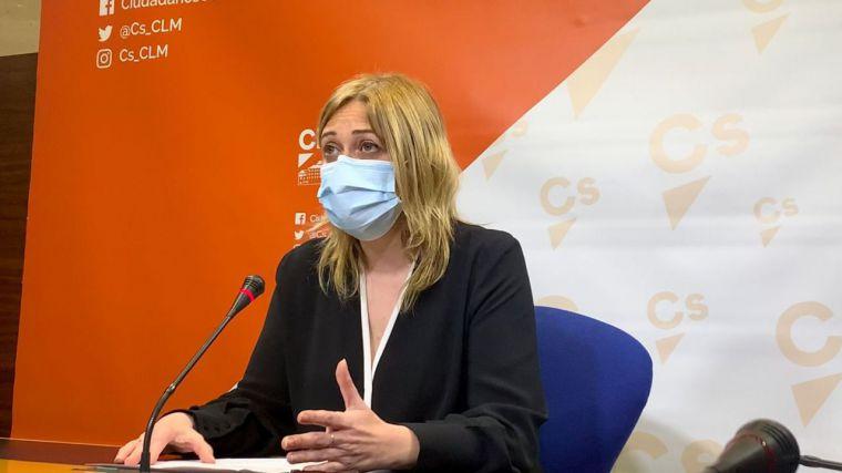 Ciudadanos denuncia la falta de transparencia del gobierno regional en la gestión de los fondos europeos