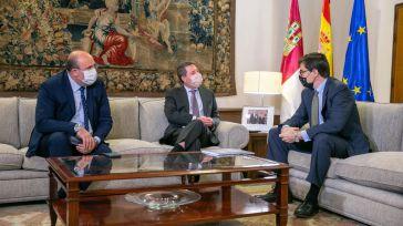 Castilla-La Mancha plantea primar a zonas despobladas al repartir ayudas europeas y abre la puerta a impartir una asignatura sobre UE
