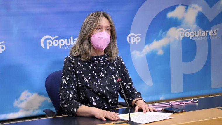 El PP insiste en su petición de bajar impuestos con el superávit y el PSOE responde: