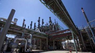 Repsol Petróleo anuncia un ERTE para 618 personas del complejo de Puertollano, el 60% de la plantilla