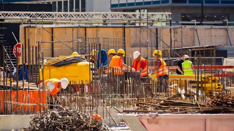 Aumentan los proyectos de viviendas en CLM, mientras caen en el conjunto del país