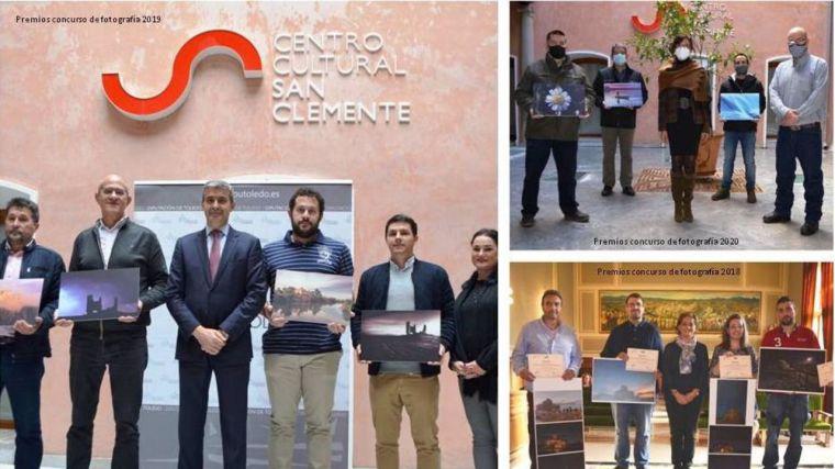 Las plazas de los pueblos de Toledo serán el 'leitmotiv' del IV concurso de fotografía de la Diputación
